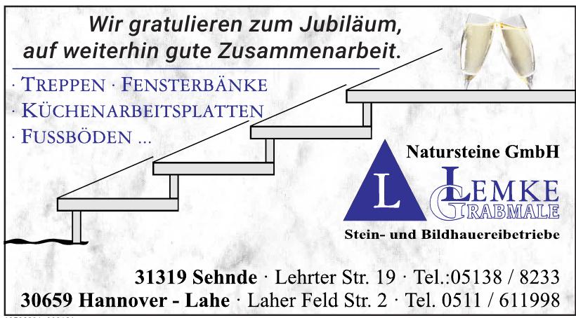 Lemke Grabmale Natursteine GmbH