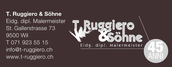 T. Ruggiero & Söhne