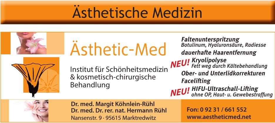 Ästhetic Med