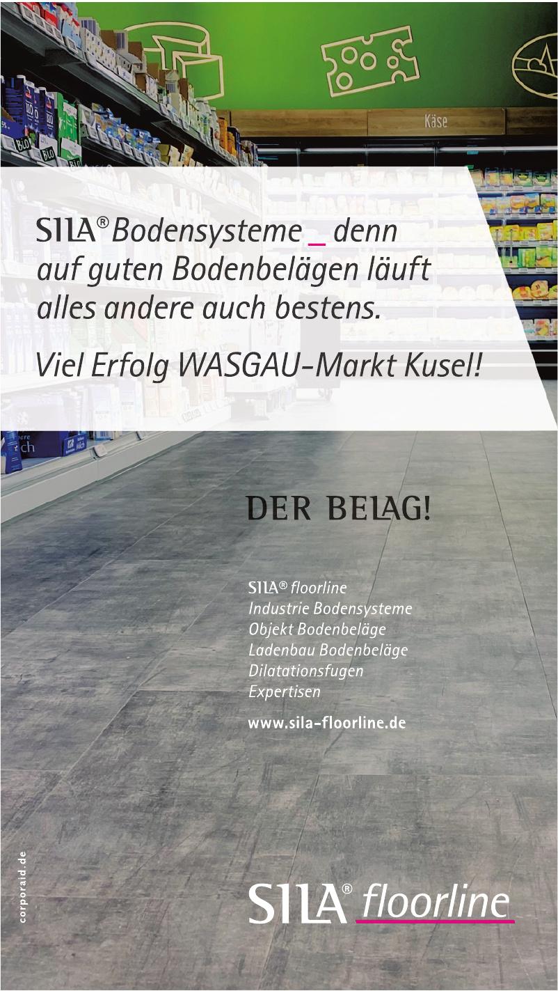 SILA floorline