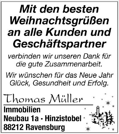 T. Müller Immobilienmakler