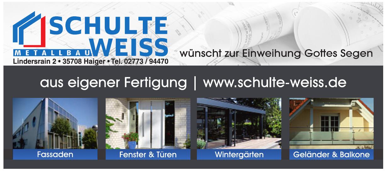 Schulte Weiss GmbH