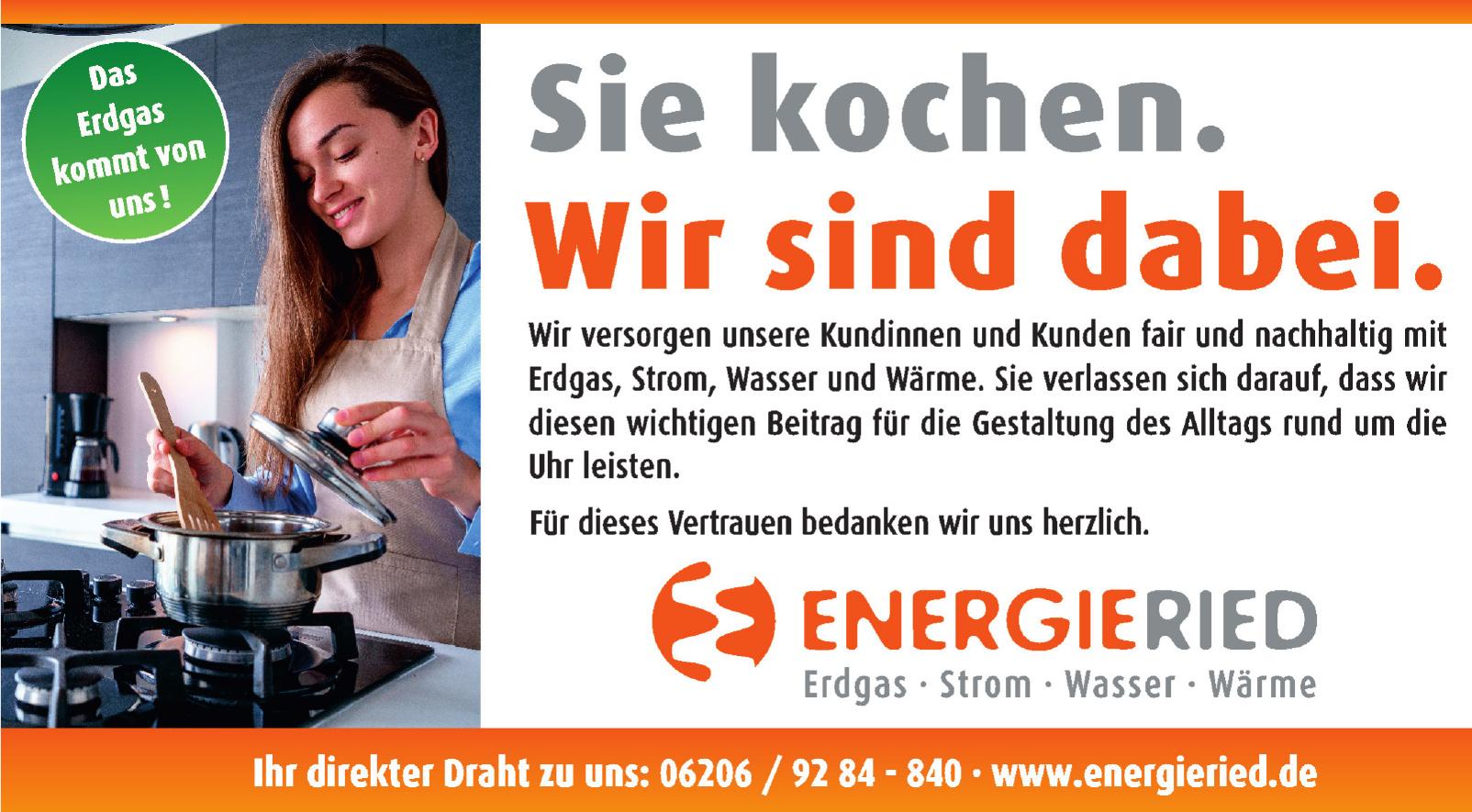 Energie Ried