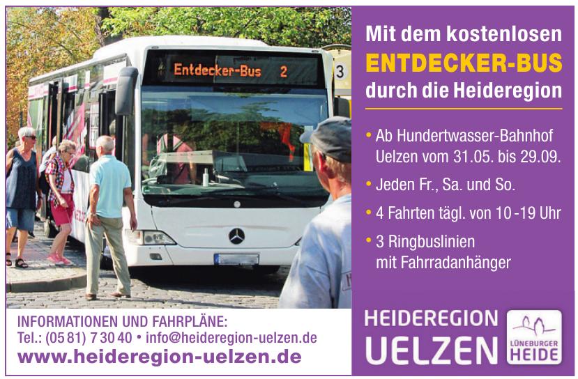 HeideRegion Uelzen e.V.