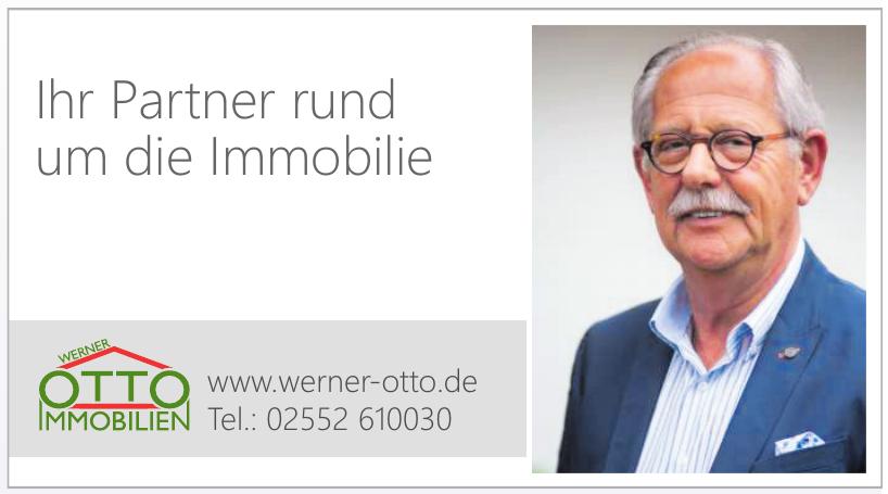 Werner Otto Immobilien