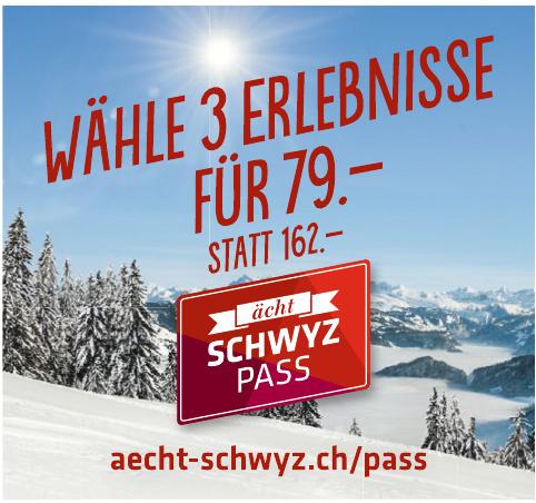 Ächt Schwyz Pass