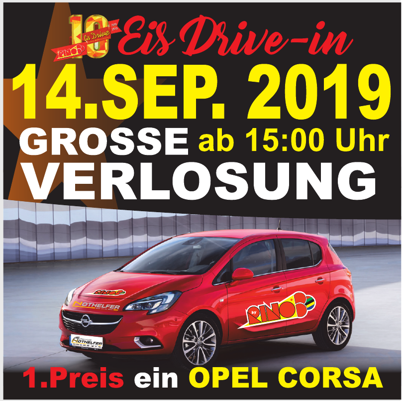Eis Drive-in