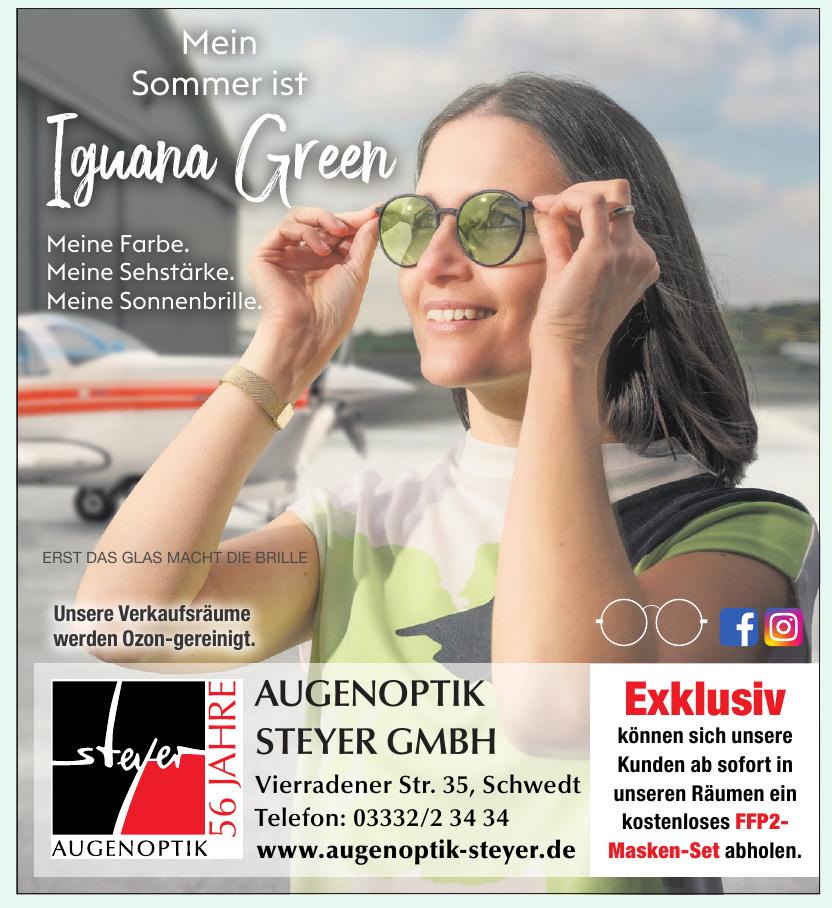 Augenoptik Steyer GmbH