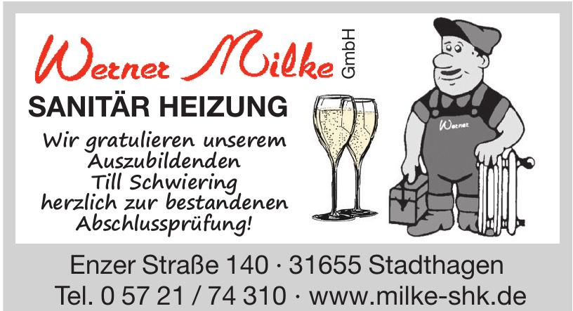 Werner Milke GmbH