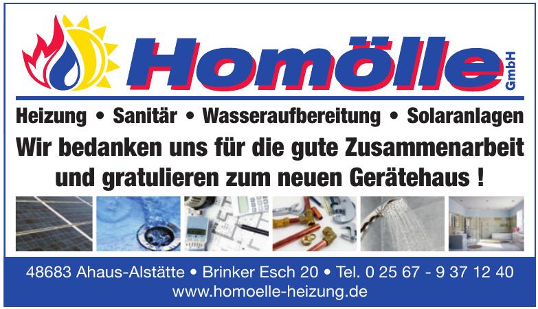 Homölle GmbH