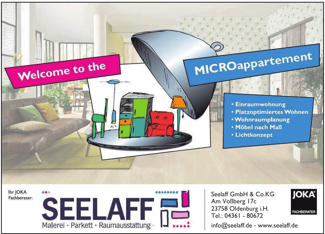 Seelaff GmbH & Co. KG