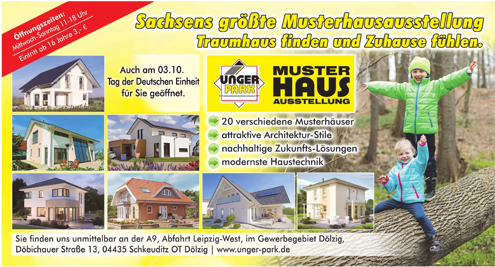 Unger Park GmbH