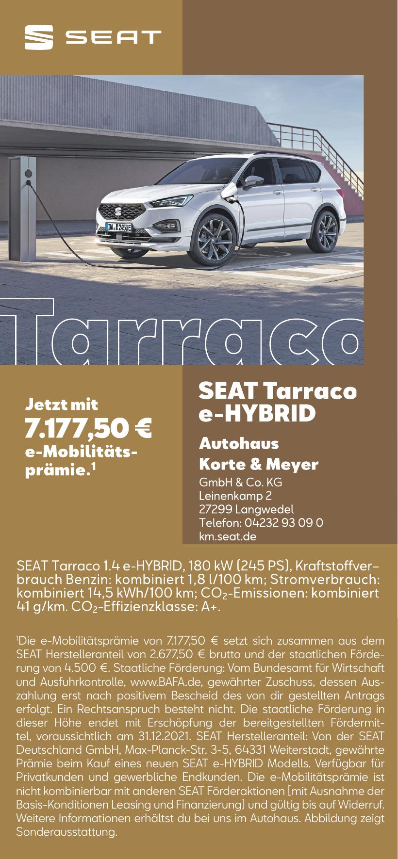 Autohaus Korte & Meyer GmbH & Co. KG