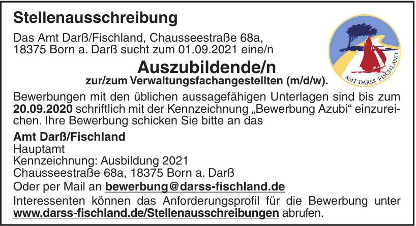 Amt Darß/Fischland