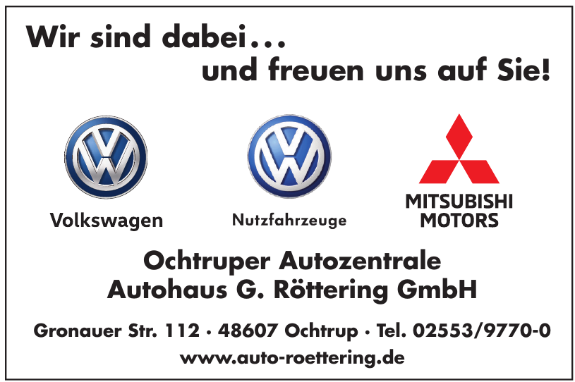 Autohaus G. Röttering GmbH
