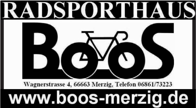 Radsporthaus Boos