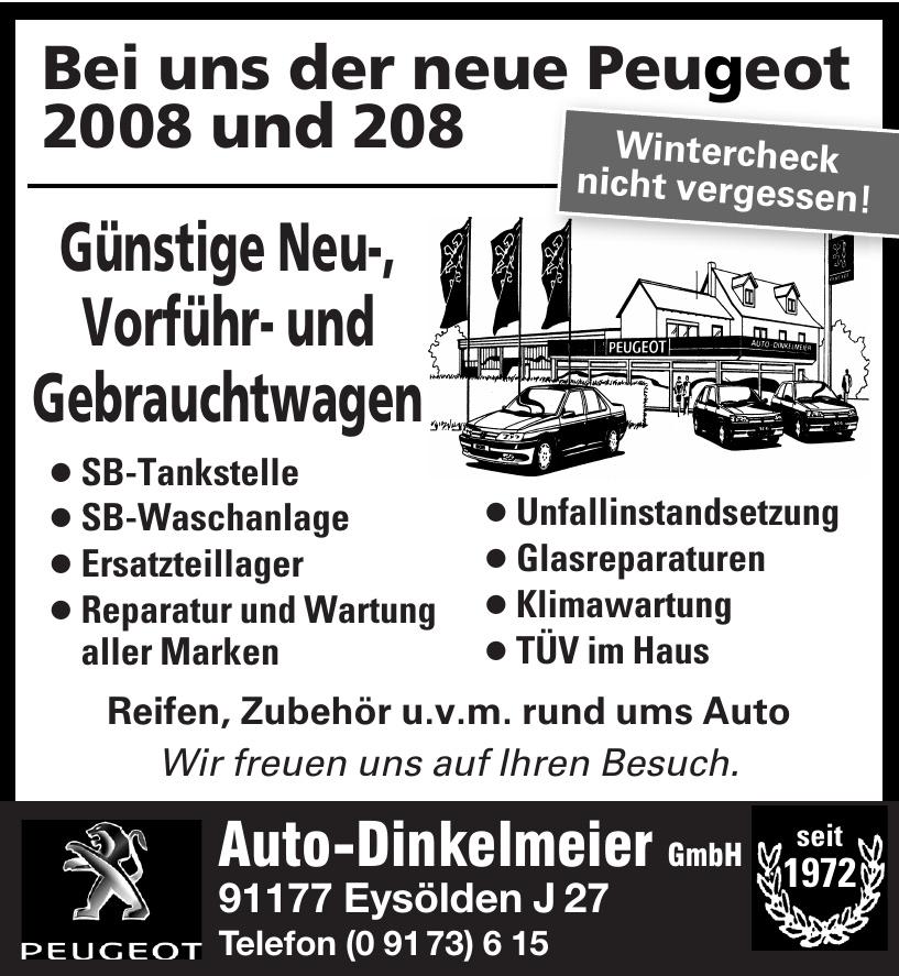 Auto-Dinkelmeier GmbH