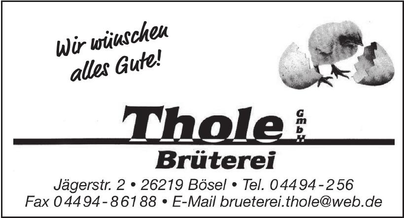 Thole Brüterei GmbH
