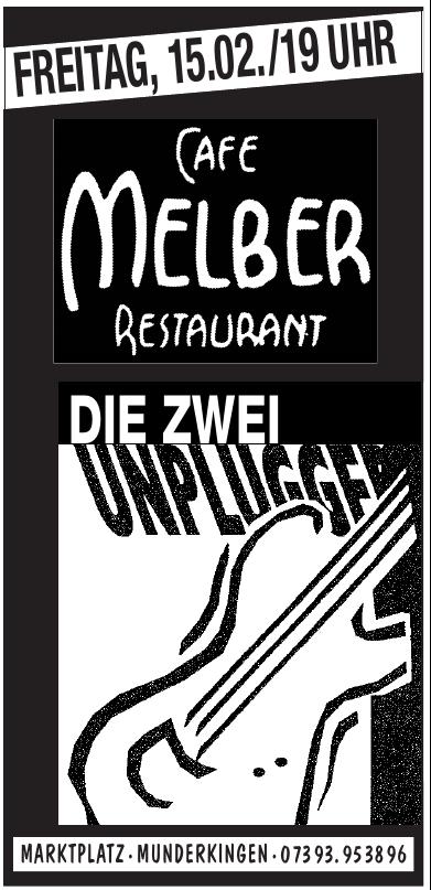 Cafe Melber Restaurant