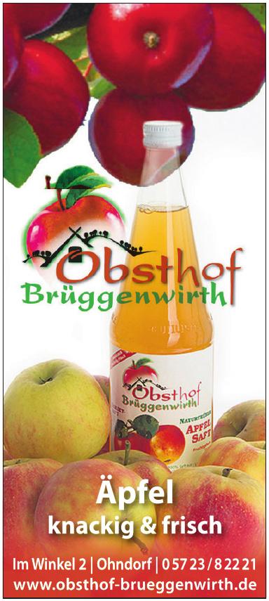 Obsthof Brüggenwirth