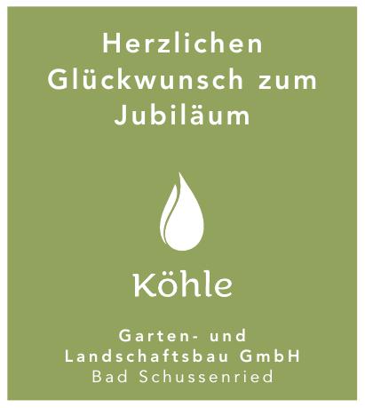 Köhler Garten- und Landschaftsbau