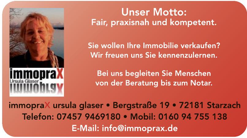 Immoprax