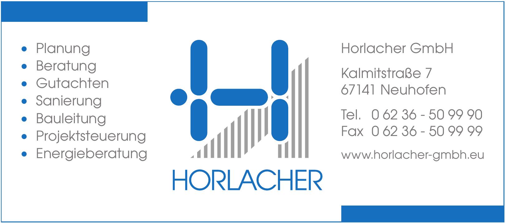 Horlacher GmbH