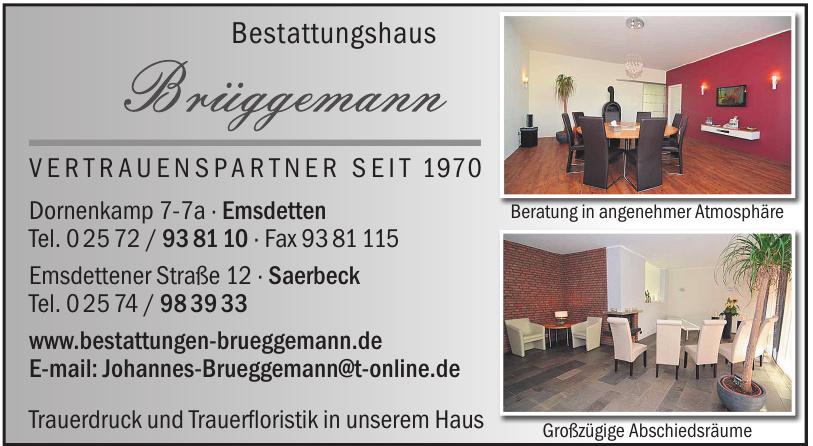 Bestattungshaus Brüggemann