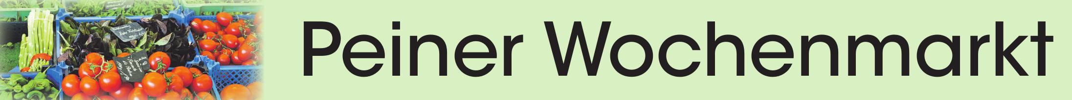 Peiner Wochenmarkt Image 1