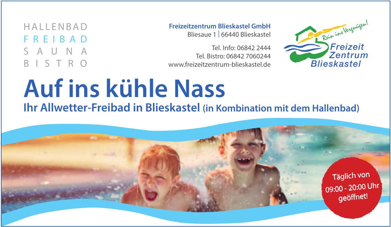 Freizeitzentrum Blieskastel GmbH