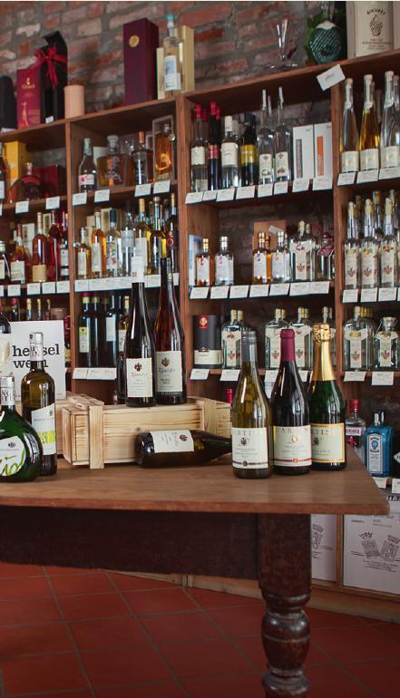Schurl's Weingalerie Image 3