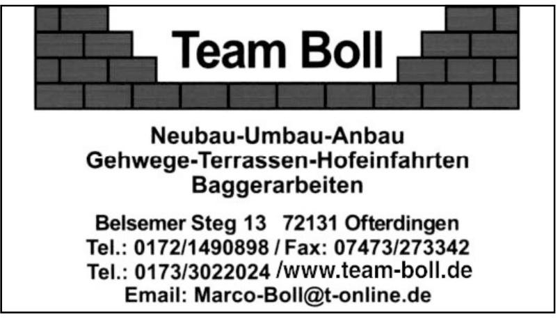 Team Boll
