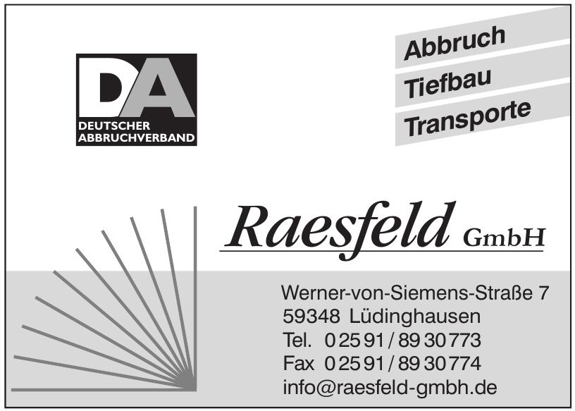 Raesfeld GmbH