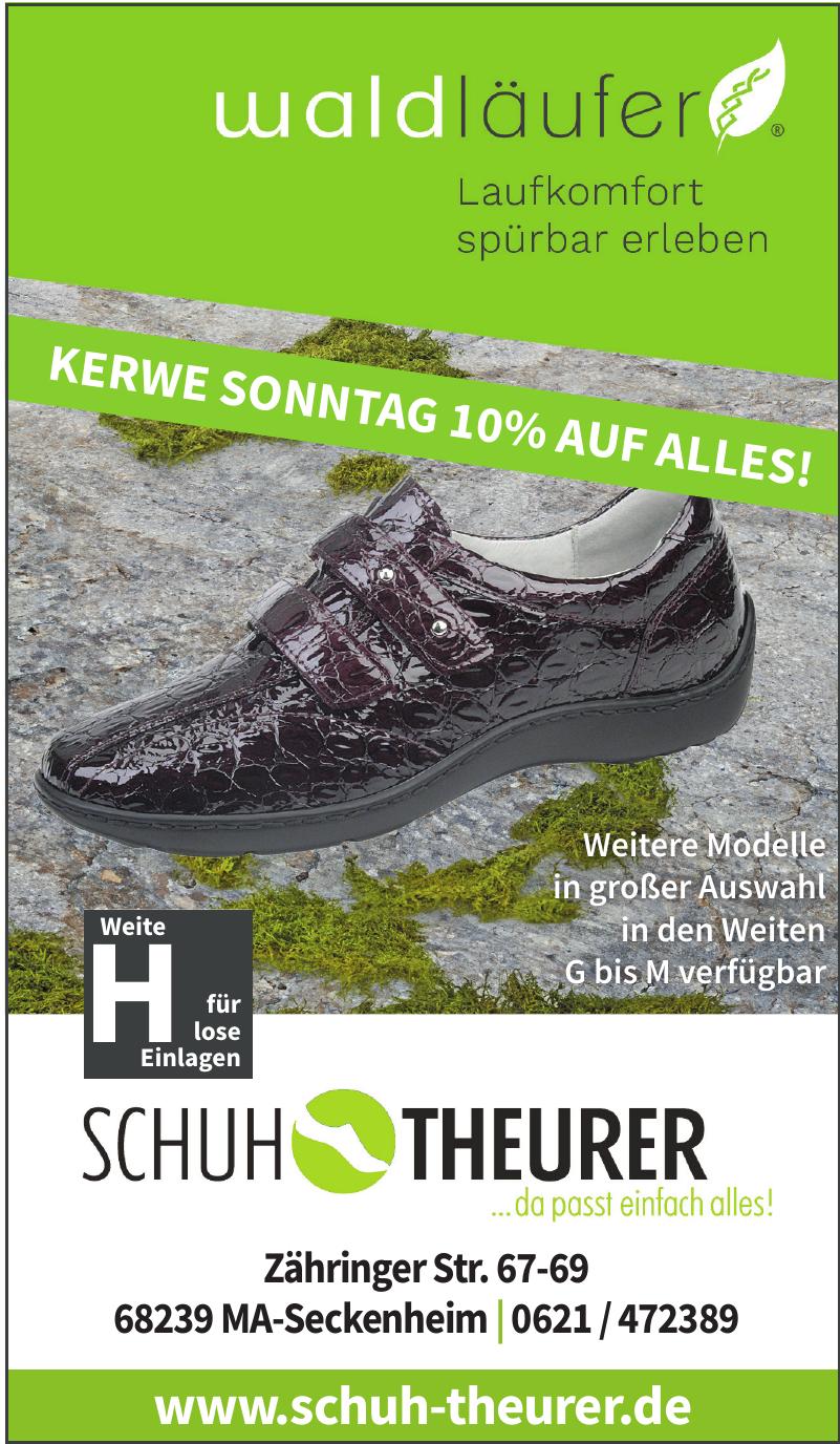 Schuh Theurer