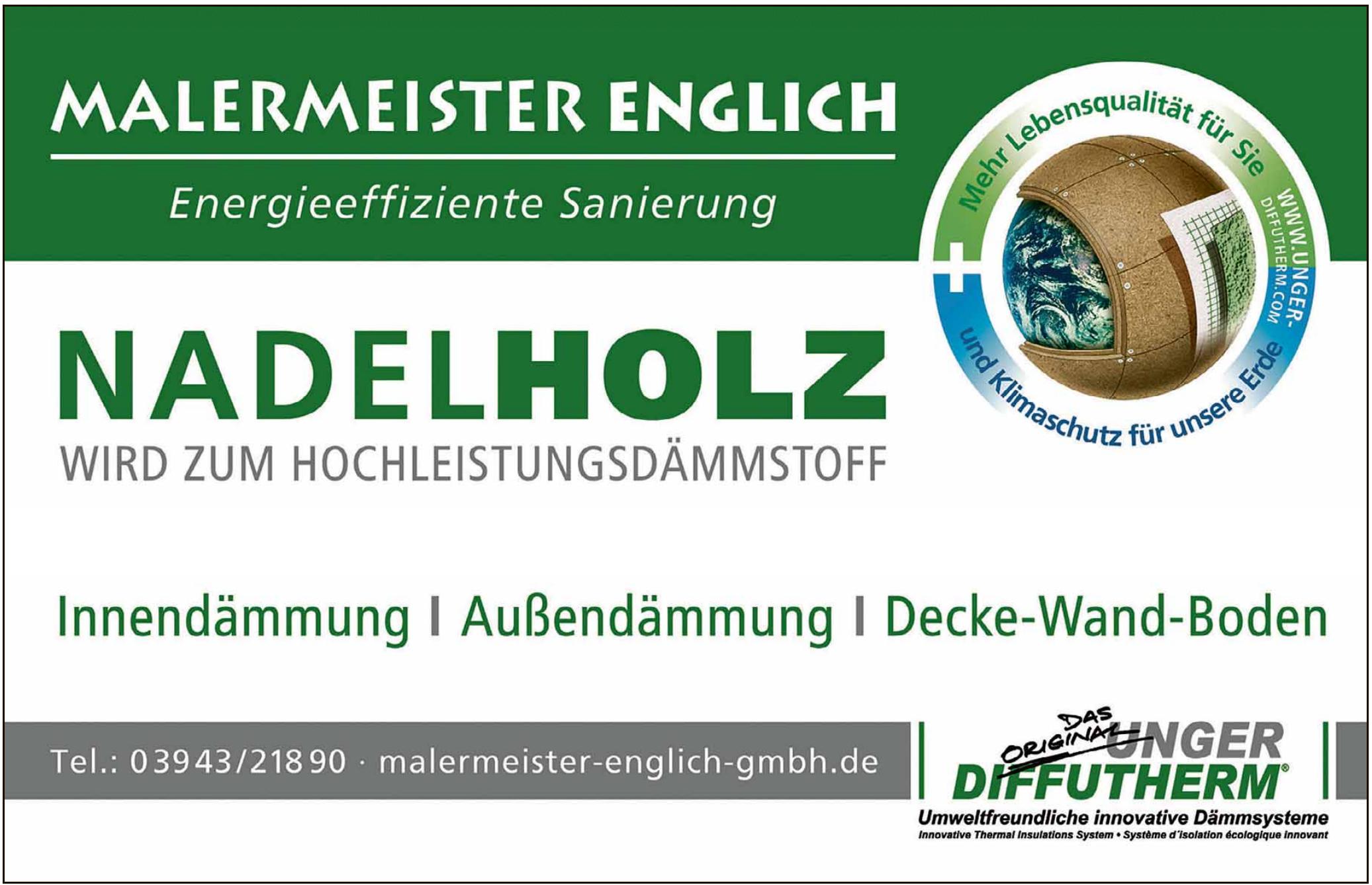 Malermeister Englich GmbH