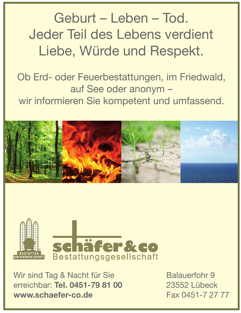 Schäfer & Co