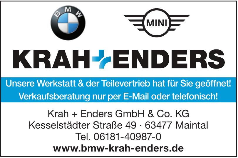 Krah + Enders GmbH & Co. KG