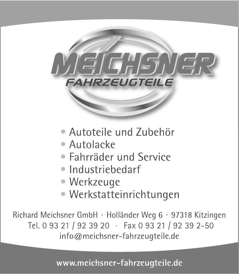 Richard Meichsner GmbH