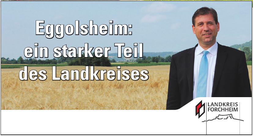 Landkreis Forchheim