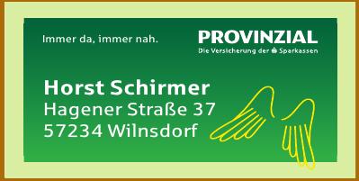 Horst Schirmer