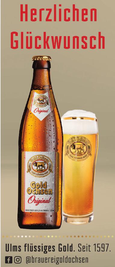 Brauerei Goldochsen