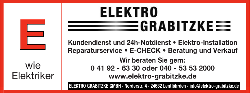 Elektro Grabitzke GmbH