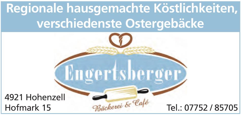 Engertsberger