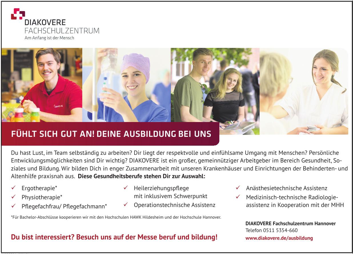 DIAKOVERE Fachschulzentrum Hannover