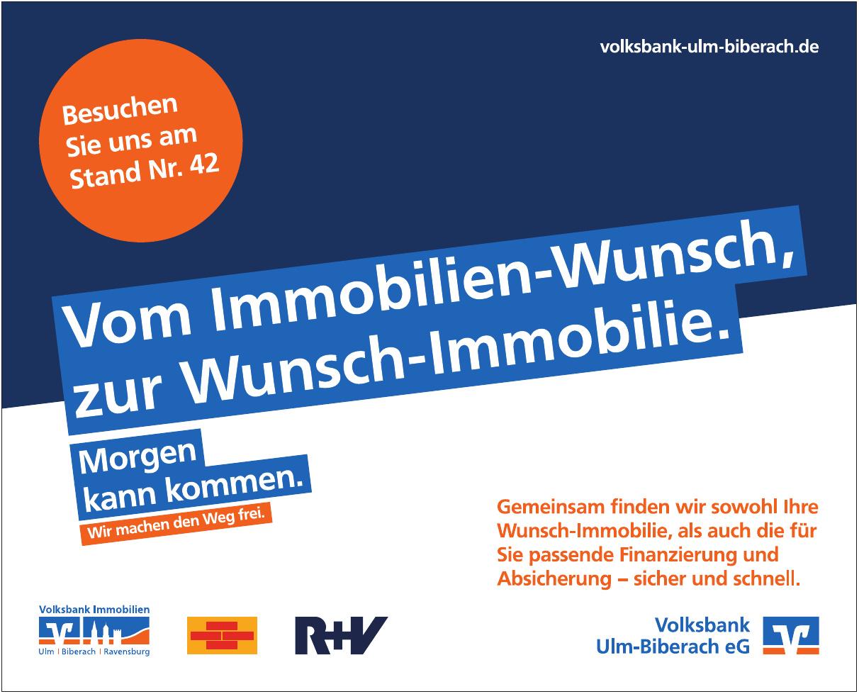 Volksbank Ulm-Biberach eG