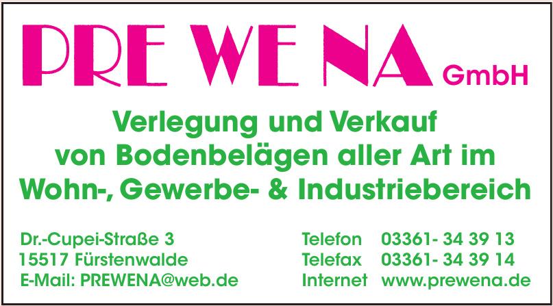 Prewena GmbH