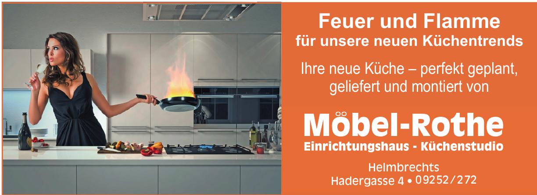 Möbel-Rothe