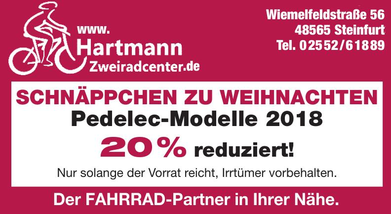 Hartmann Zweiradcenter