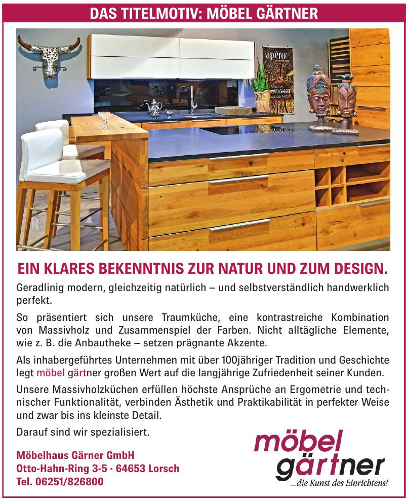 Möbelhaus Gärner GmbH