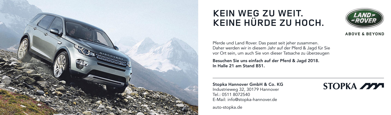 Stopka Hannover GmbH & Co. KG